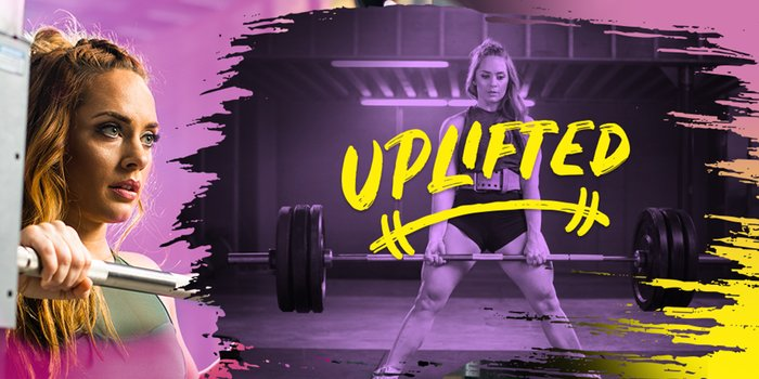 Uplifted by Meg Squats