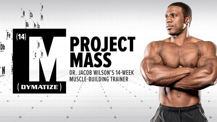 Project Mass